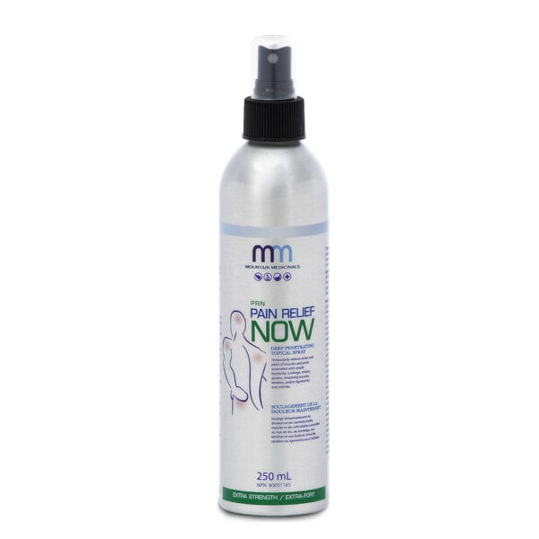 Pain Relief Now Extra Strength 250ml Spray