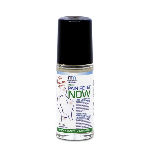 Pain Relief Now Extra Strength Roll-On